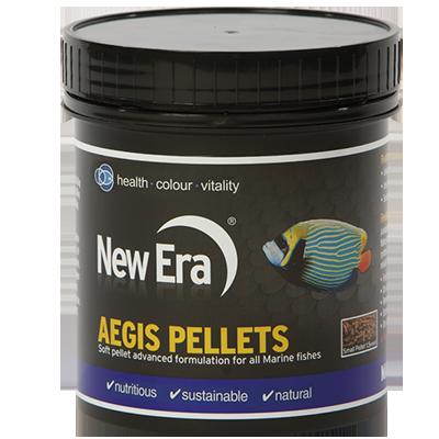 New Era Aegis Pellet