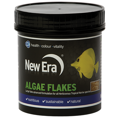 New Era Algae Flakes