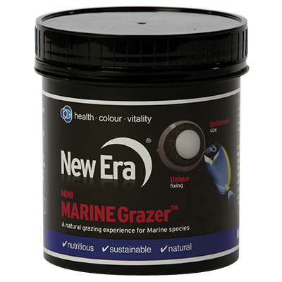 New Era Marine Mini Grazer