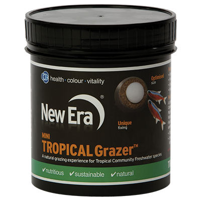 New Era Mini Tropical Grazer
