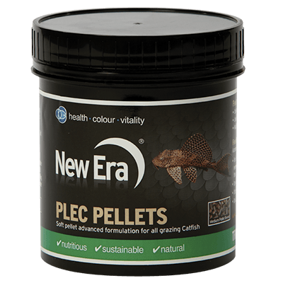 new era plec pellets