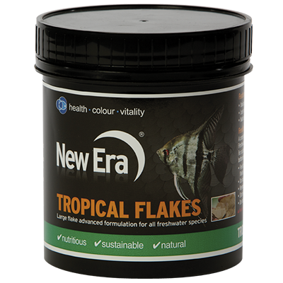 New Era Tropical Flakes