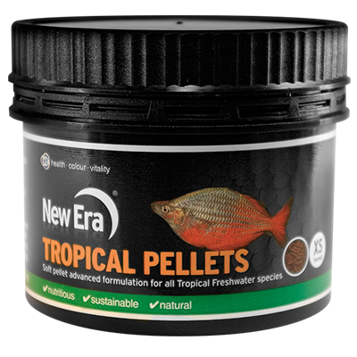 New Era Tropical Pellets